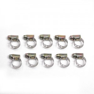 collier de serrage m tal serflex pour durite 7x11 largeur 5mm unit 183233 sx711 1 3. Black Bedroom Furniture Sets. Home Design Ideas