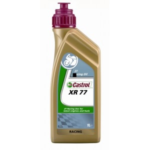 huile castrol xr77 racing comp tition 2t 100 synth se. Black Bedroom Furniture Sets. Home Design Ideas