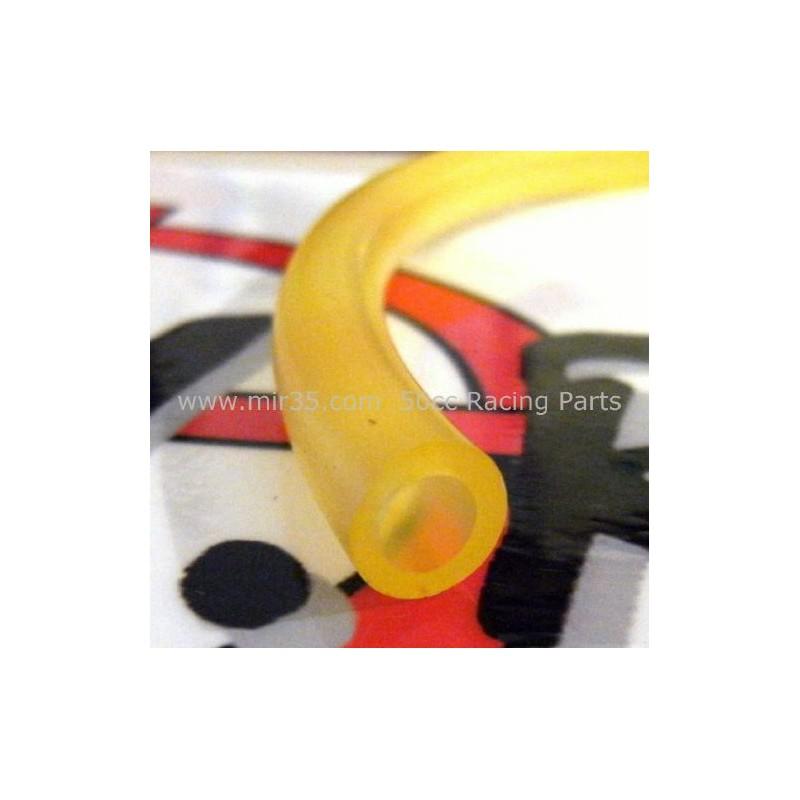 durite essence 2x4 jaune translucide silicone pour pompe a huile graissage separ jdr au. Black Bedroom Furniture Sets. Home Design Ideas