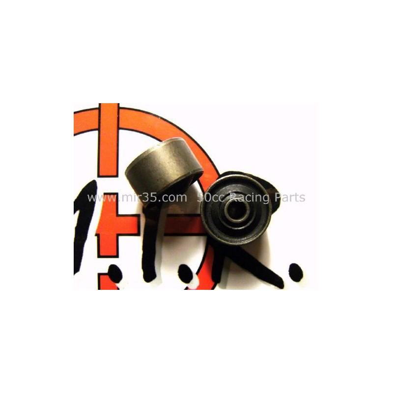 silentbloc moteur mbk 51 comp tition flexibloc rs bidalot 8x32x23 paulstra 561418 11 9. Black Bedroom Furniture Sets. Home Design Ideas