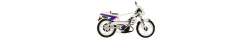 MBK MAGNUM RACING (MR1)