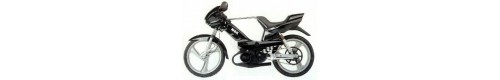 MAGNUM RACING XR 97 BLACK 2 (NU80)