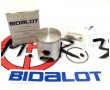 Piston Cyclo Bidalot G1 / G2 / G3 Forgé Racing 39.92 (axe 12mm)