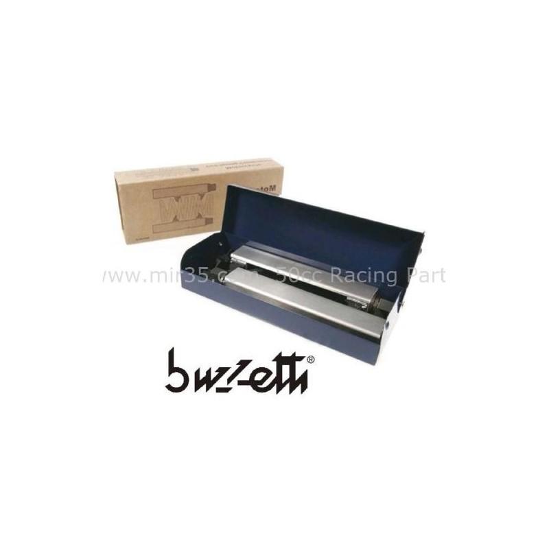comprime ressort amortisseur buzzetti 2 pi ces 1090 39 9. Black Bedroom Furniture Sets. Home Design Ideas